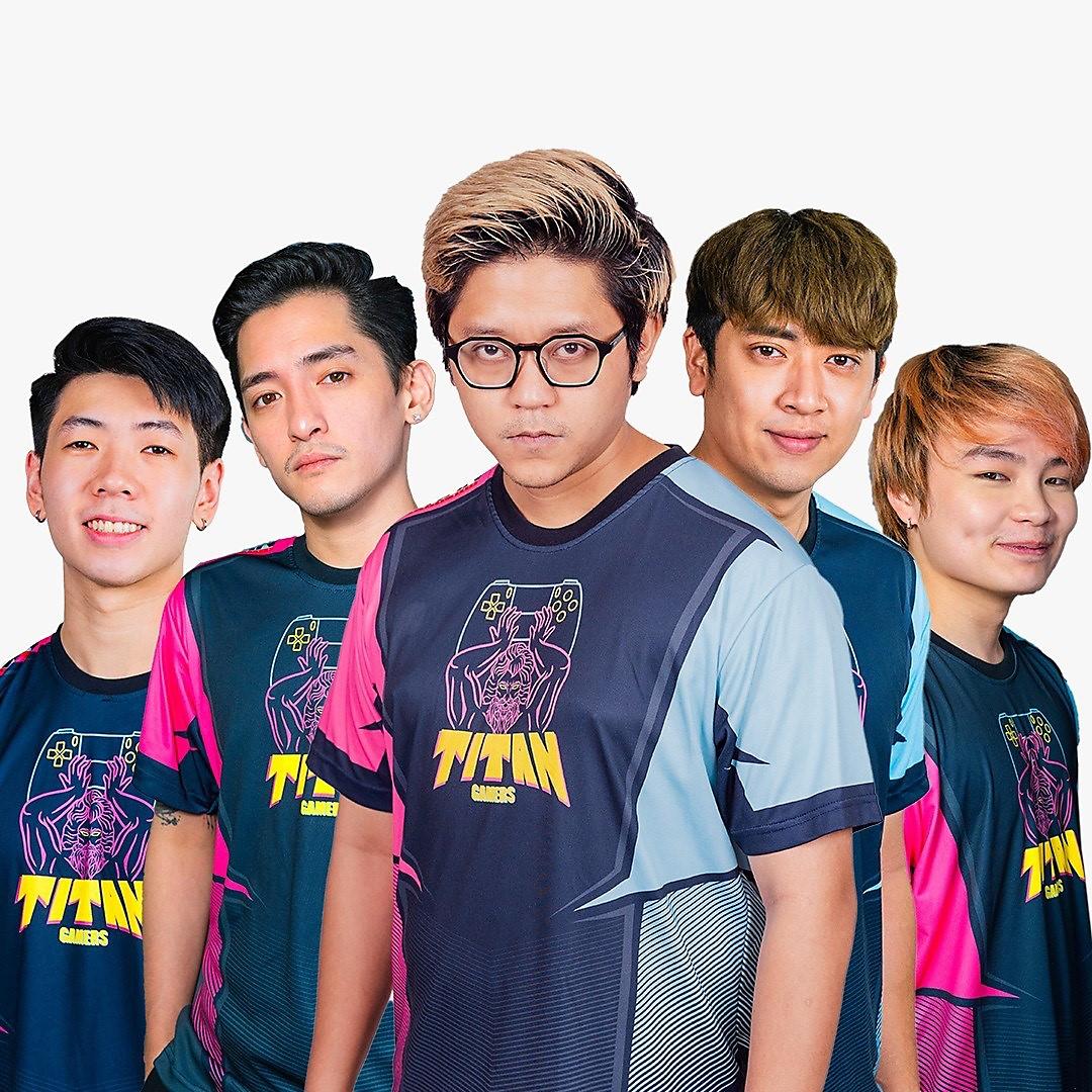 Team 8 image