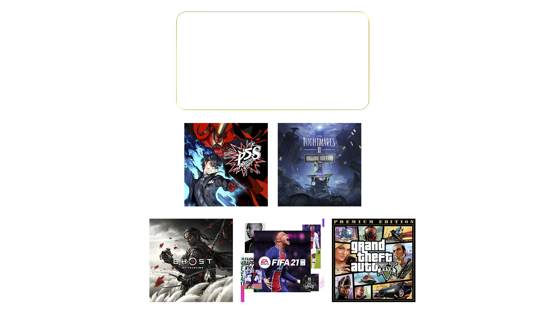 PlayStation Store 80% off image