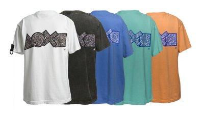 90'sテイスト ユーズド加工 プリントTシャツ / PlayStation画像2
