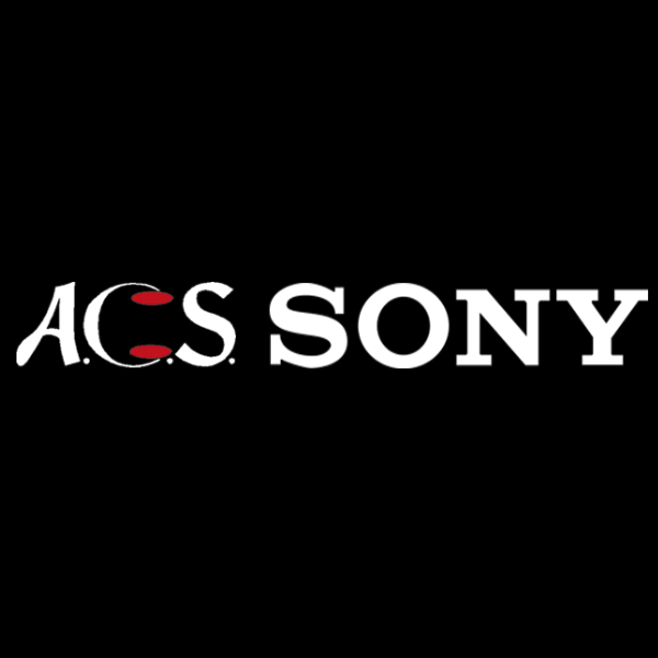 ACS Sony logo