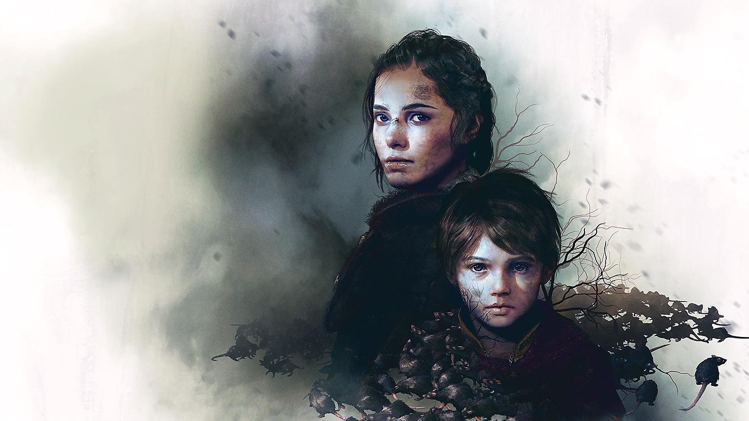 A Plague Tale: Innocence çizimi