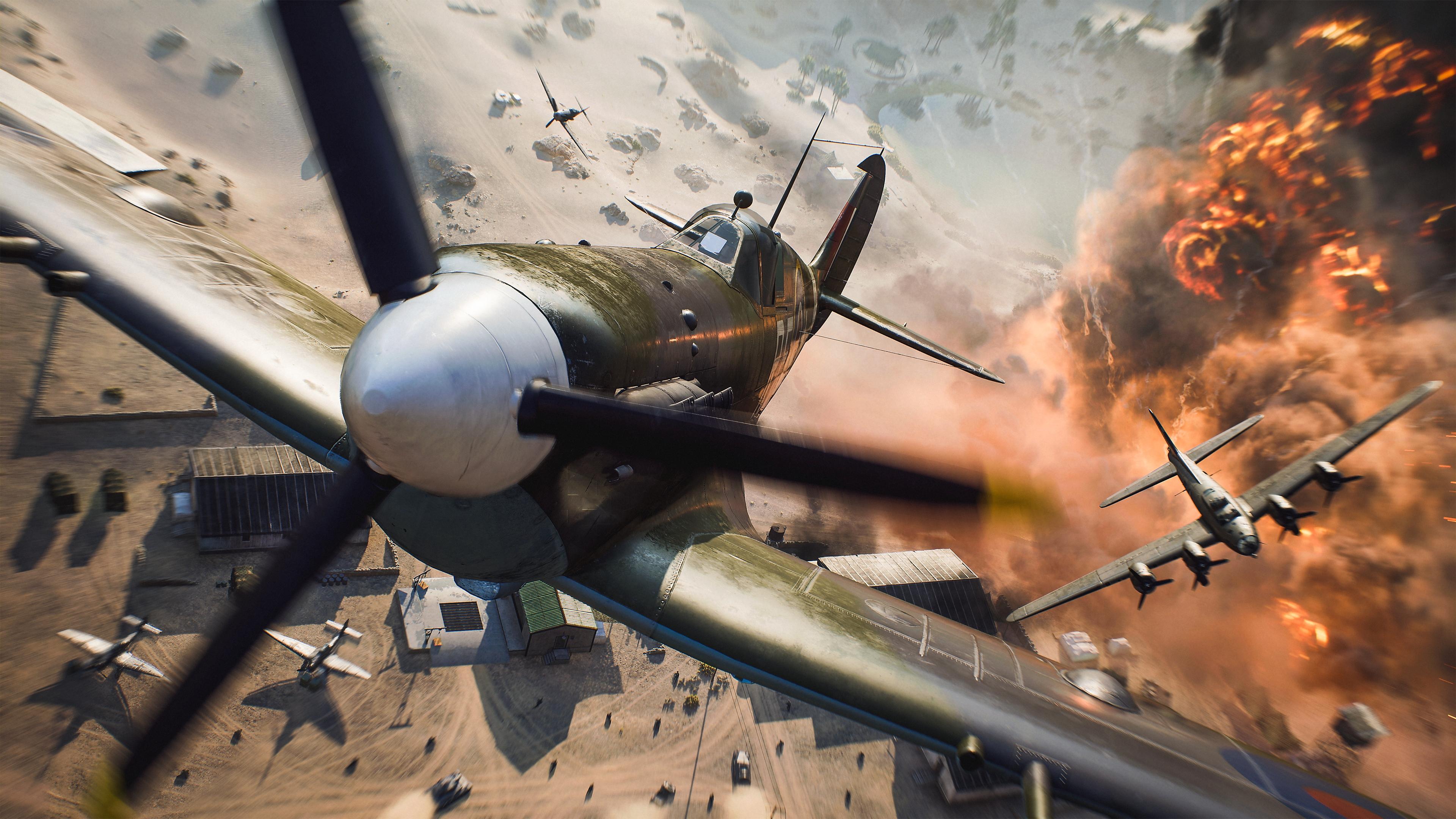 Battlefield Portal - Vidéo montage des cartes