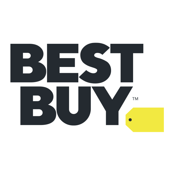 Best Buy retail logo