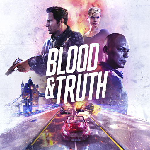 Blood & Truth thumbnail