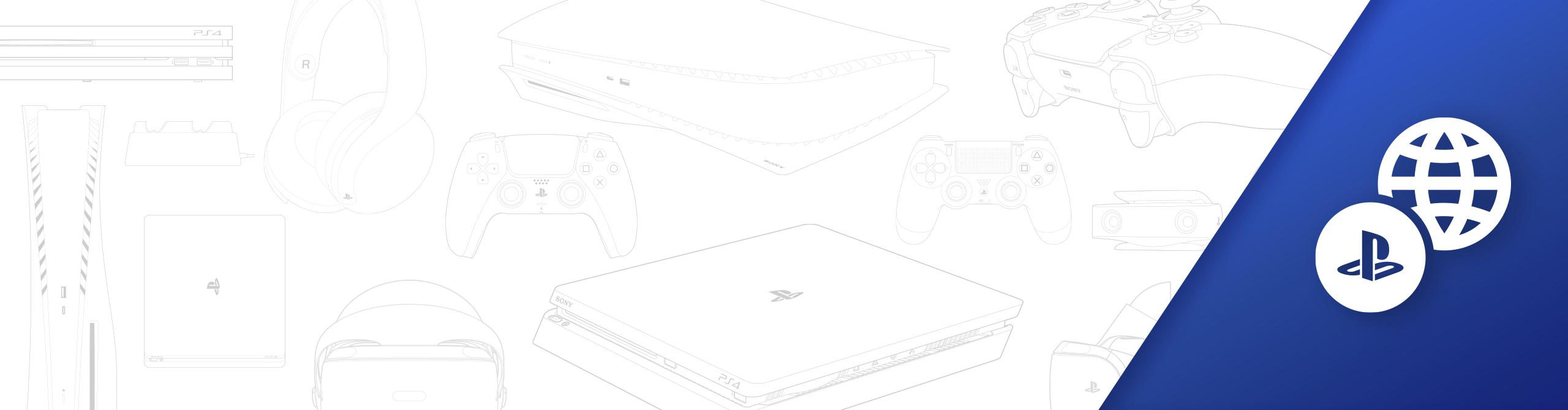 Personas que utilizan productos PlayStation