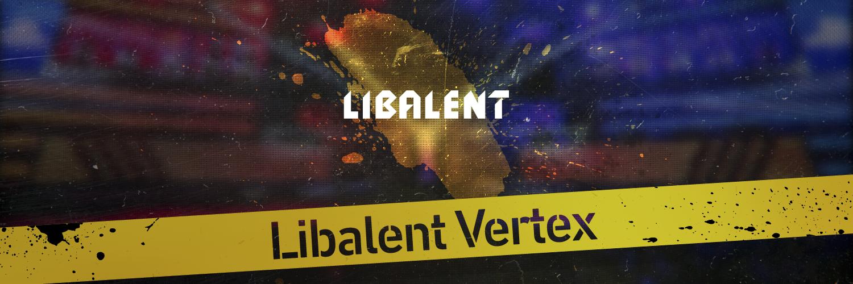 Libalent Vertex(リバレントヴァーテックス)