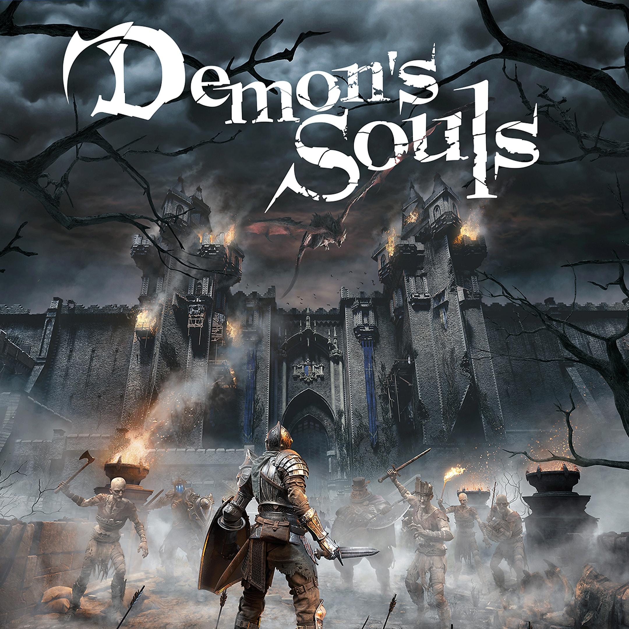 Semana do Gamer 2021 Oferta Demon's Soul
