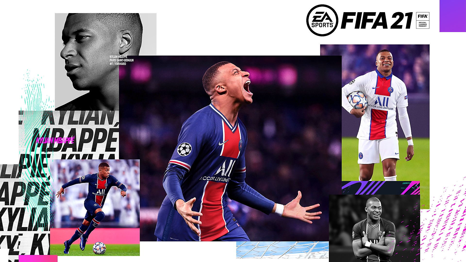 FIFA 21 - Win As One Official Launch Trailer | PS4