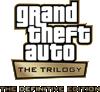 GTA Trilogy Hero Logo