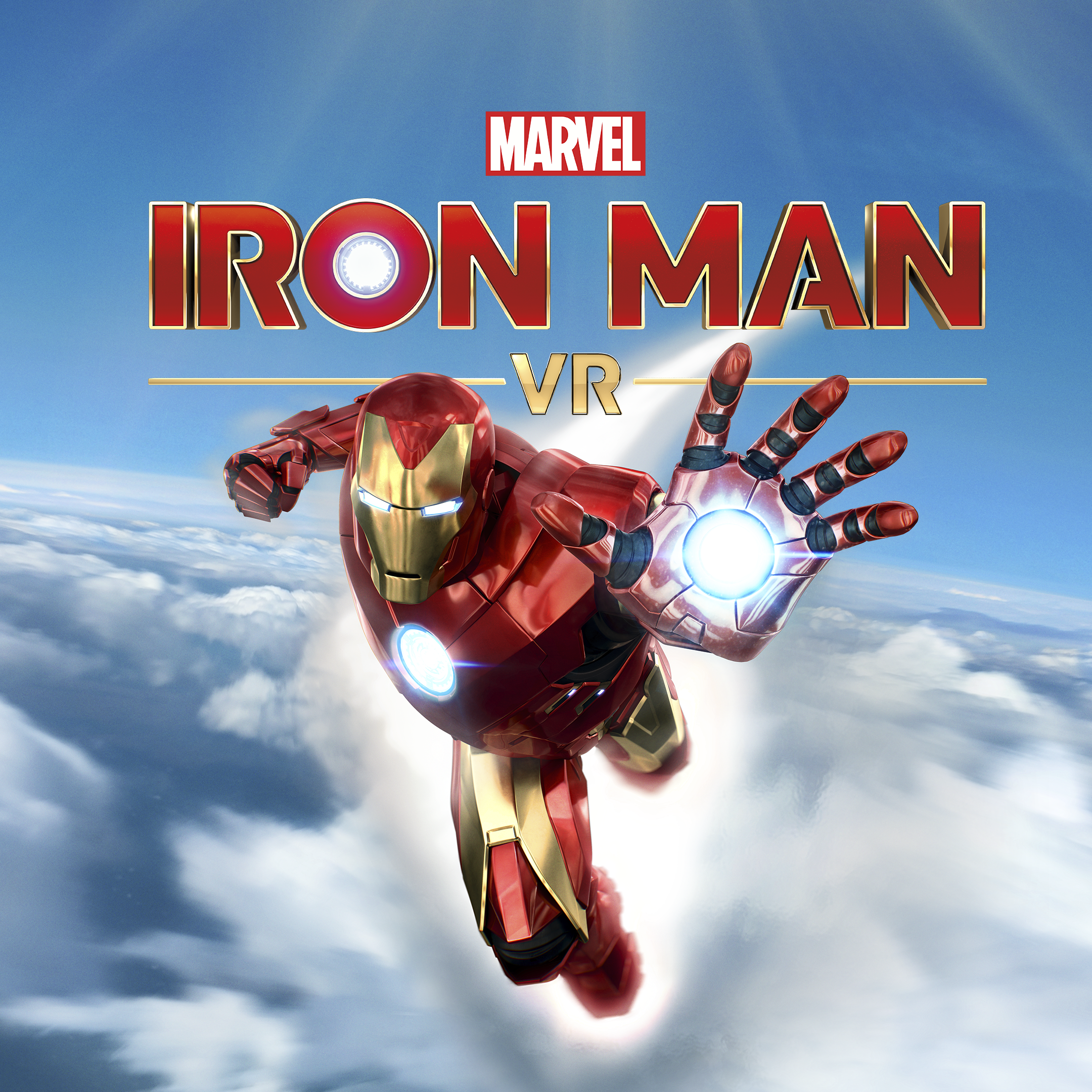 Marvel's Iron Man VR thumbnail