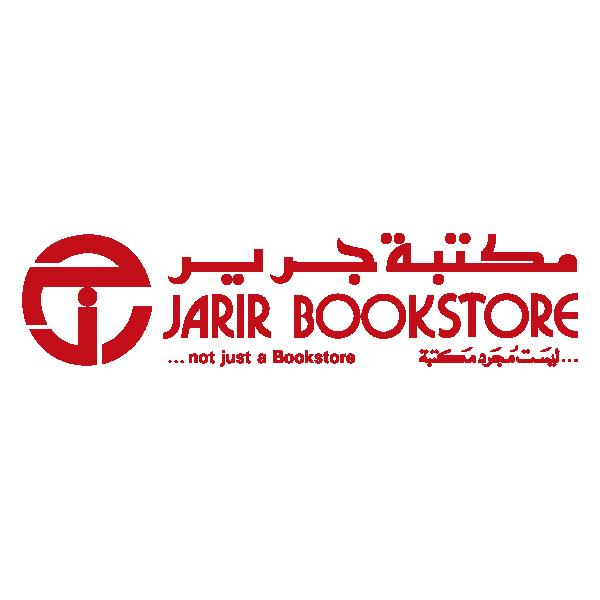 Jarir Retailer Logo