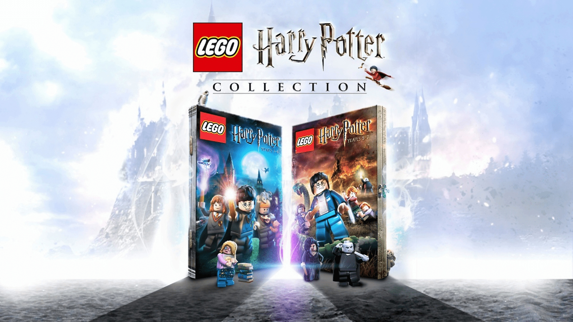 LEGO Harry Potter Collection – Launch Trailer | PS4