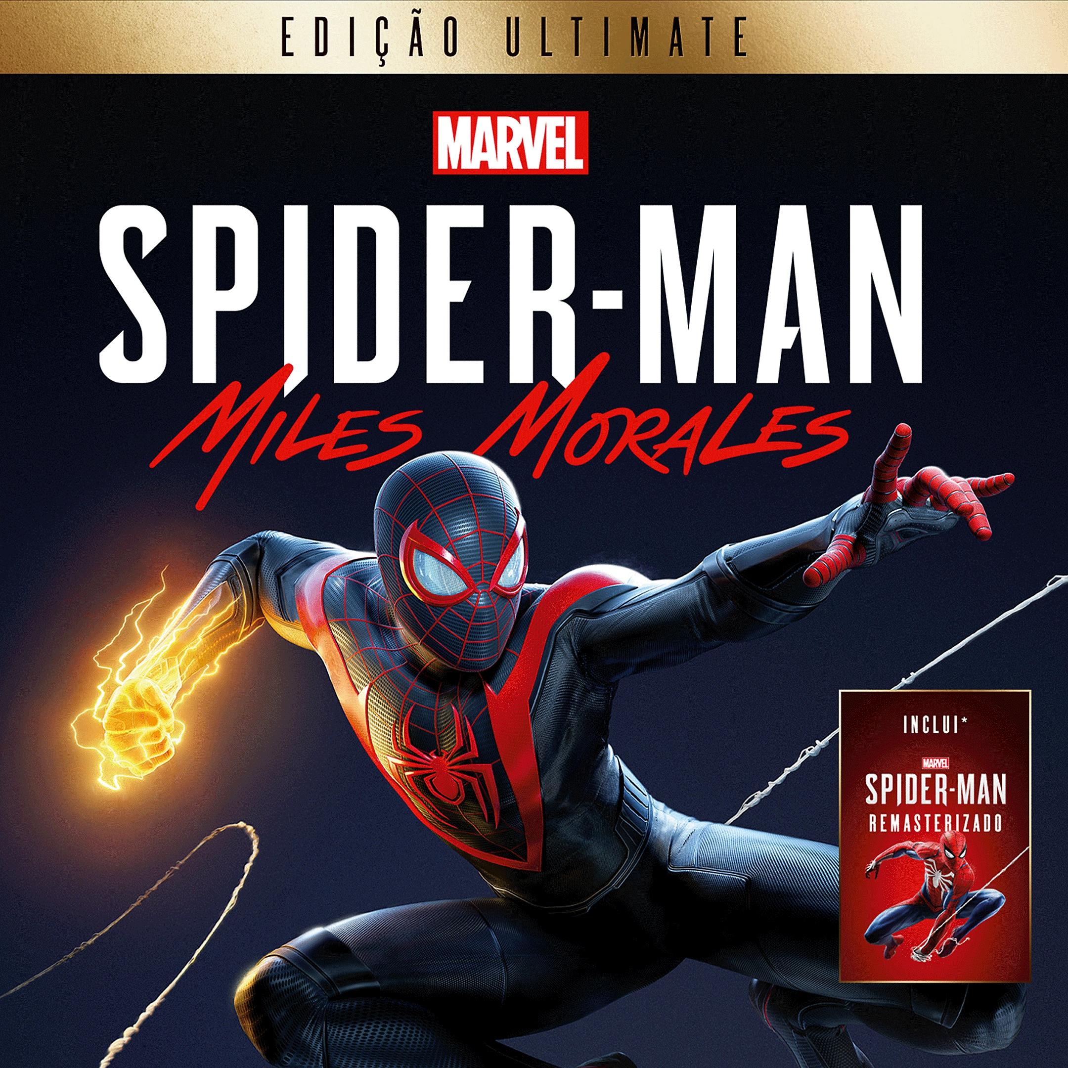 Semana do Gamer 2021 Oferta Ultimate Marvel