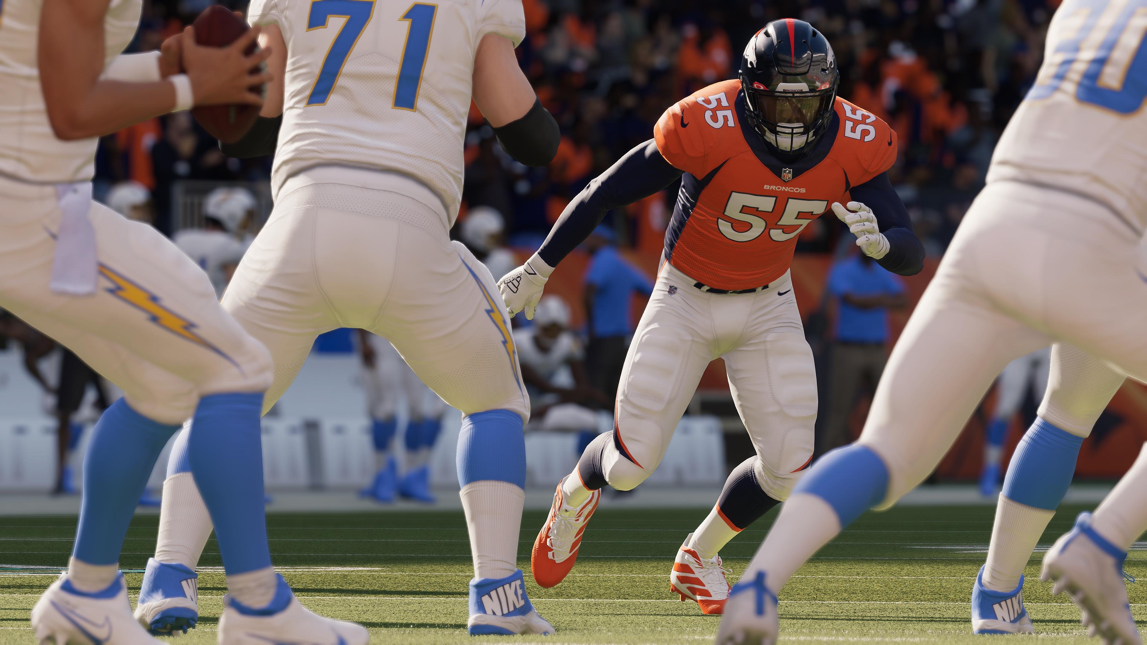 Madden NFL 22 screenshot 5