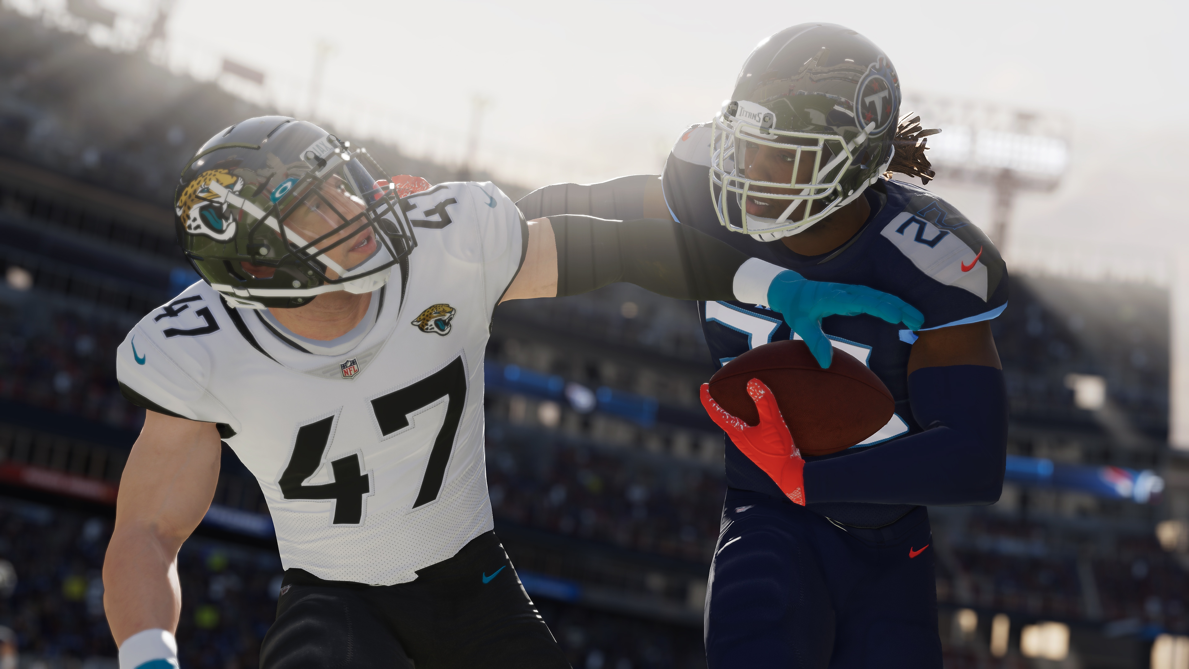 Madden NFL 22 key feature