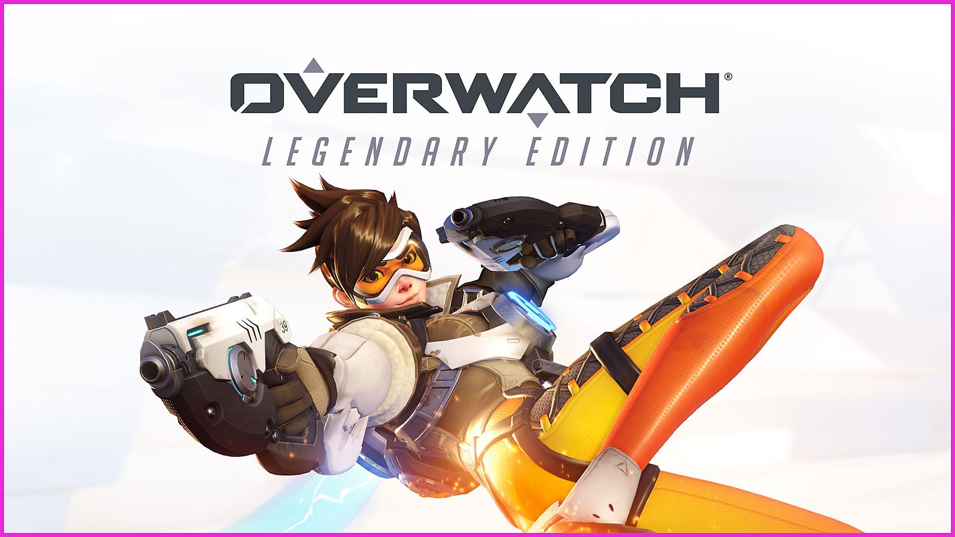 Overwatch - Releasetrailer