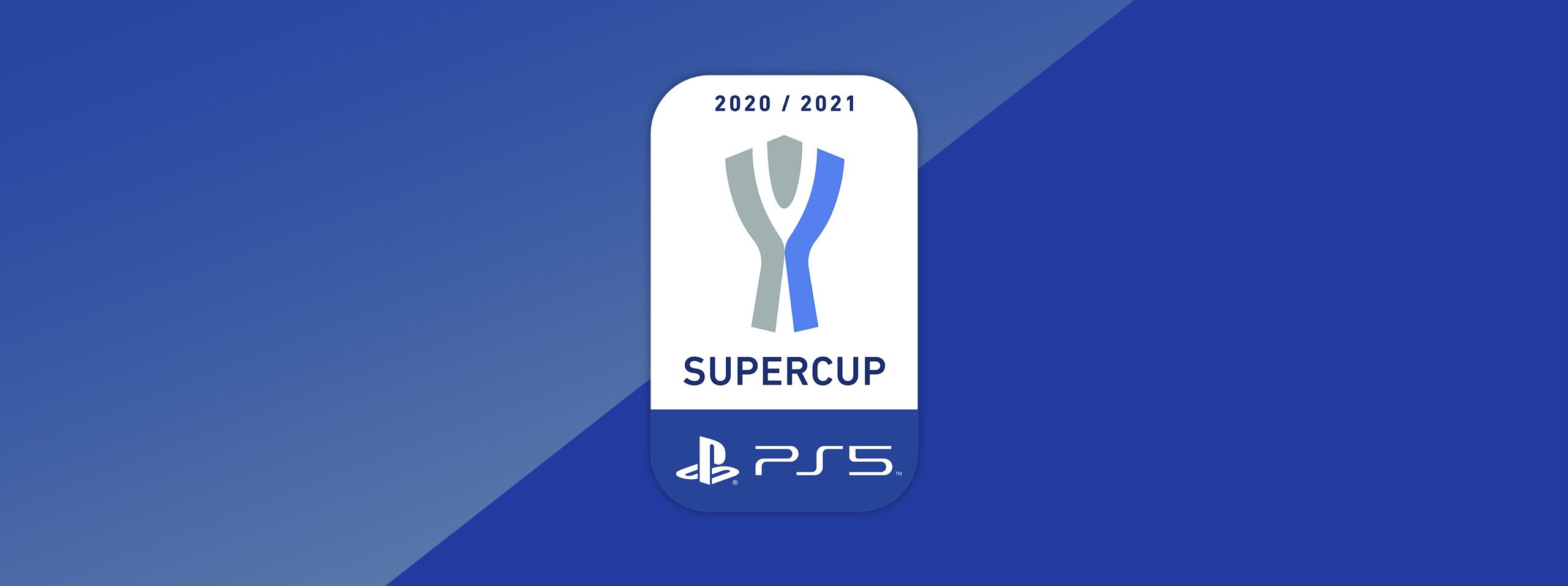 Super Cup hero