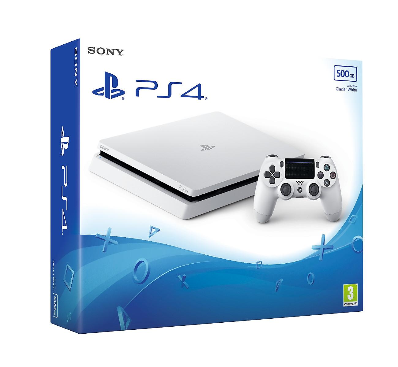 PS4 vásárlása