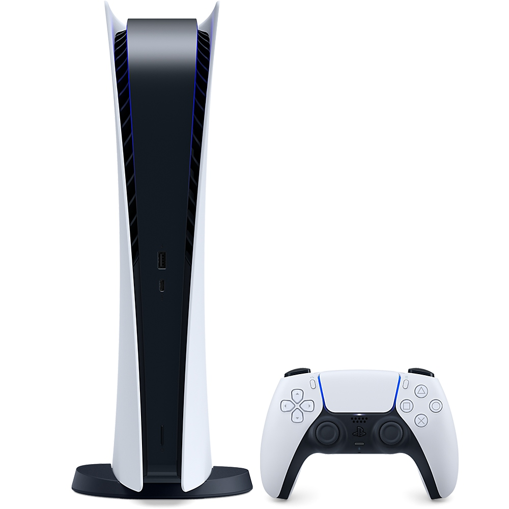 جهاز PS5
