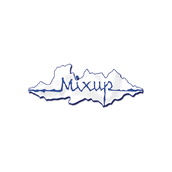 Mixup MX retailer logo alt text
