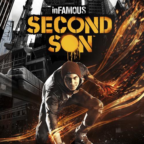 InFamous: Второй Сын