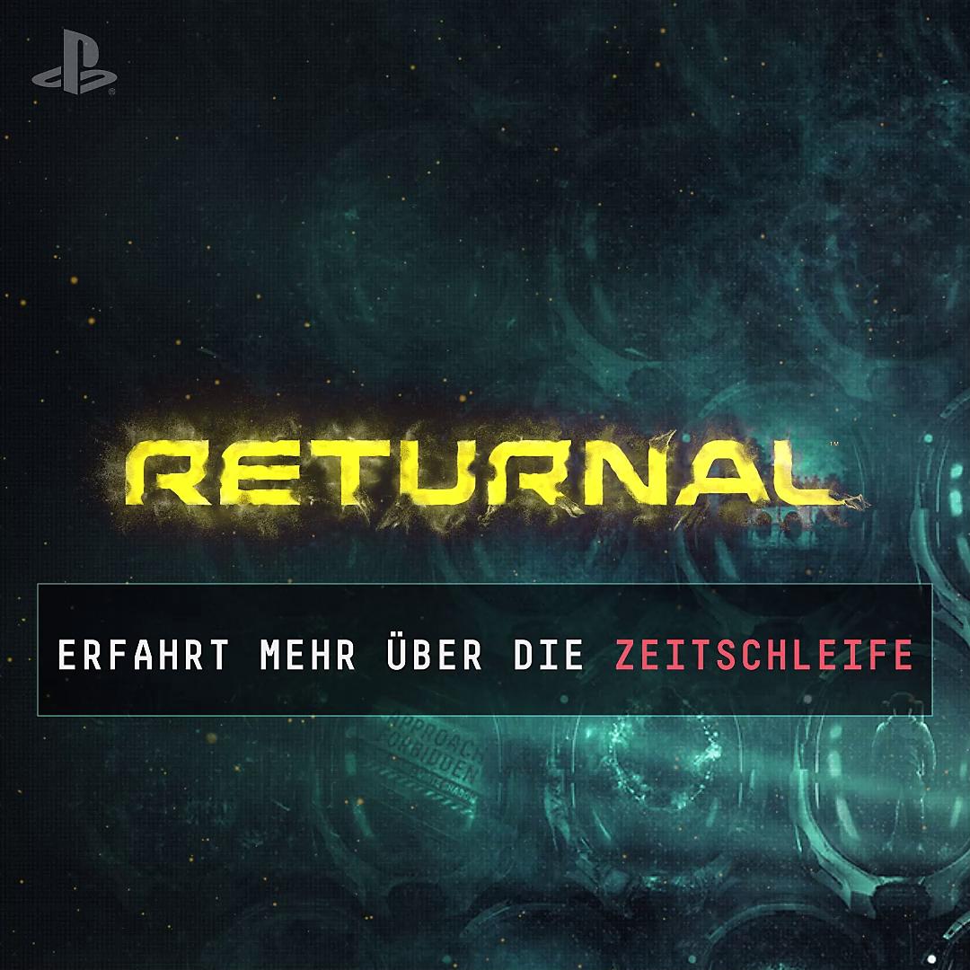 Returnal: So funktioniert die Zeitschleife