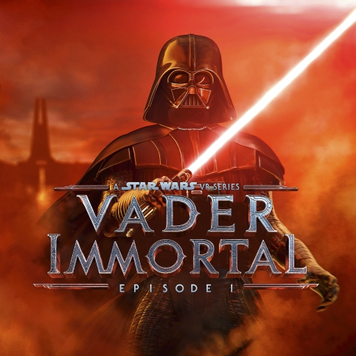 Vader Immortal: A Star Wars VR Series thumbnail