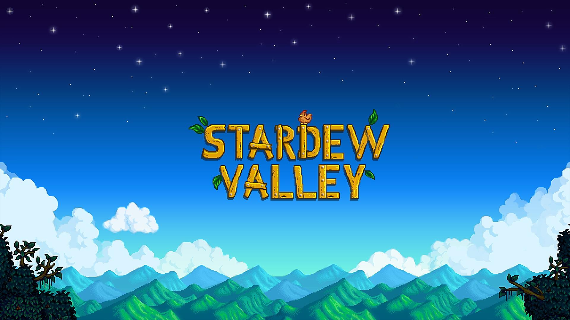 Stardew Valley - Gameplay Trailer | PS4