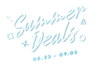 summer deals logo