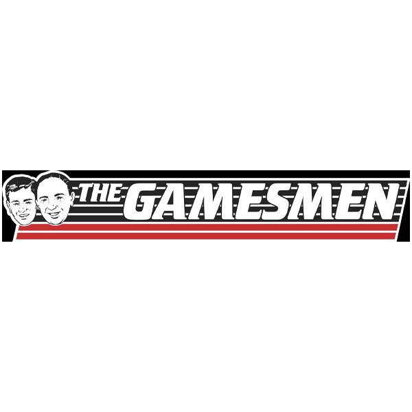 The Gamesmen