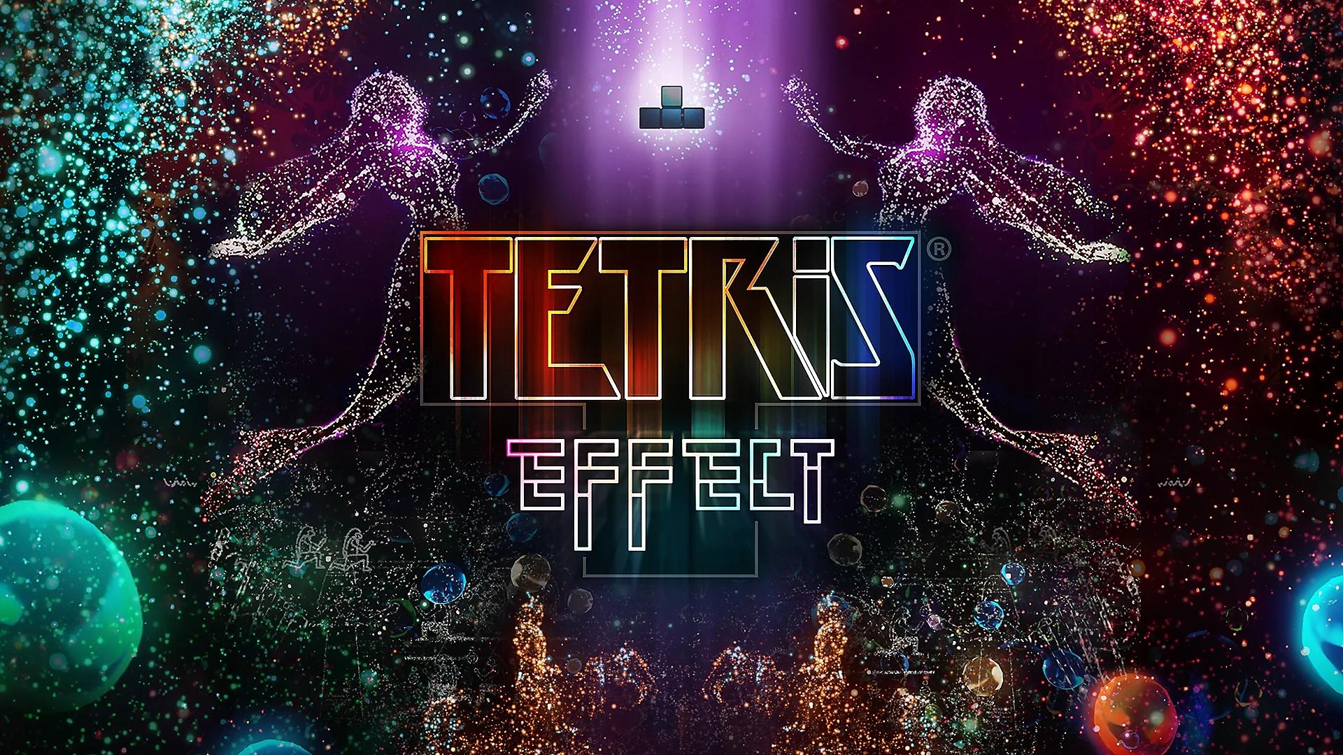 Tetris Effect - Launch Trailer | PS4