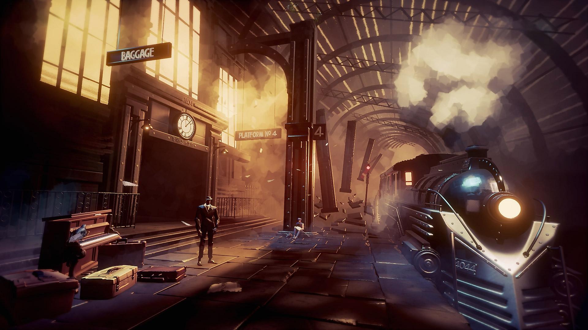 PS4《Dreams Universe》好評發售中
