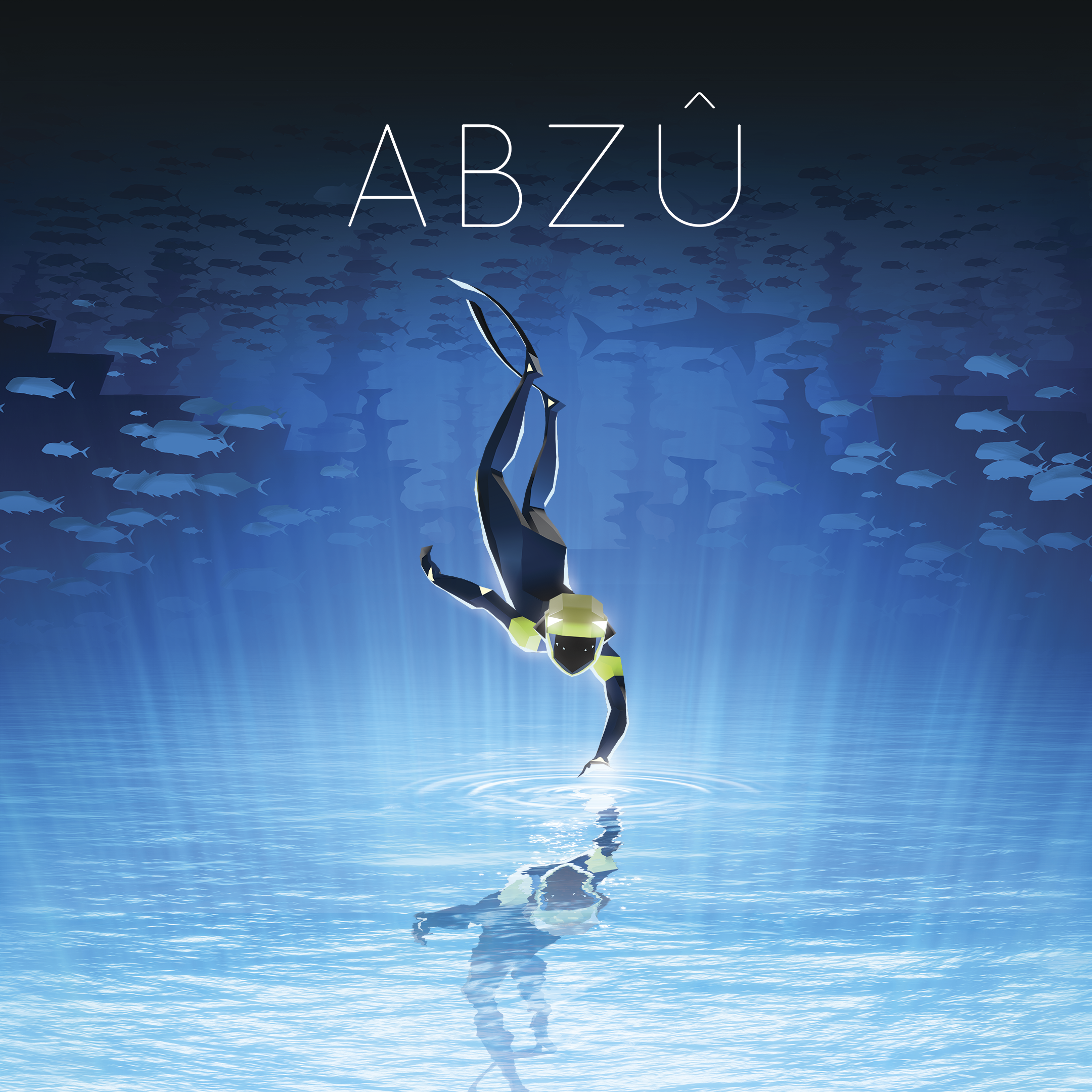 Abzu gratis con Play at Home