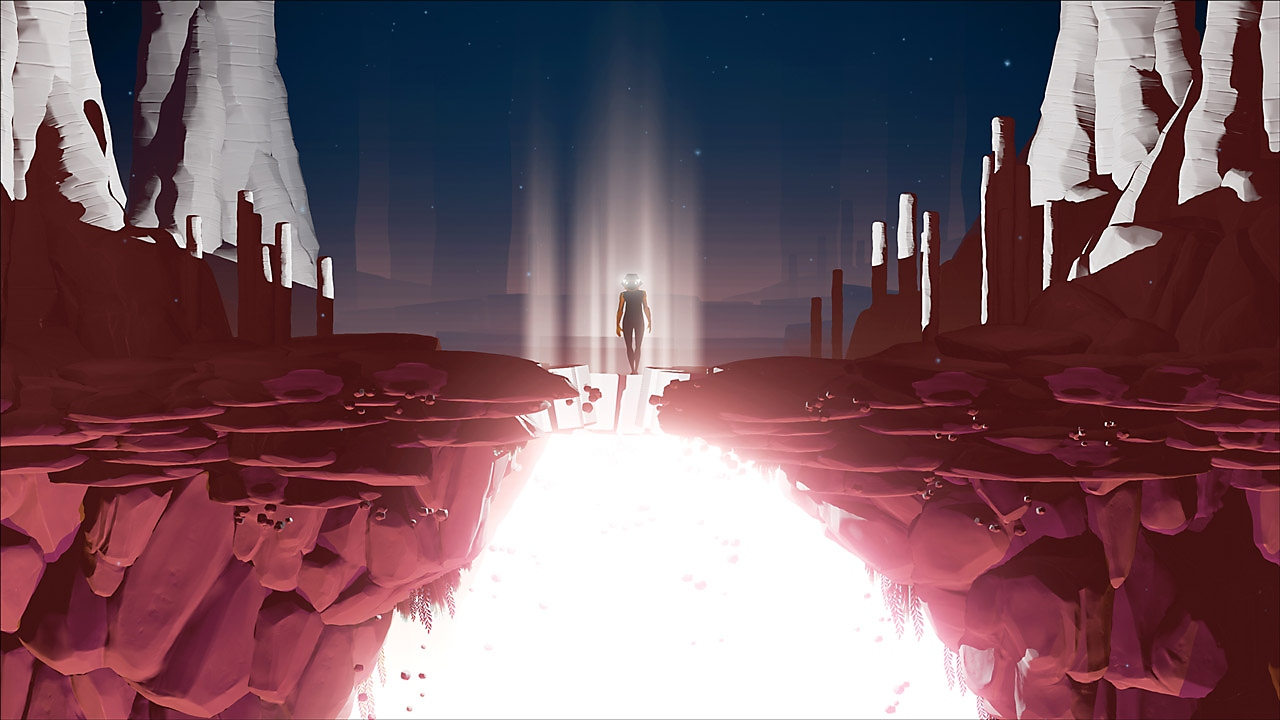 ABZÛ – lanseringstrailer för E3 2016 | PS4