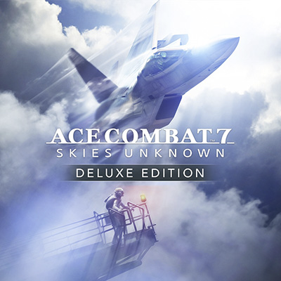 Ace Combat 7 Deluxe Edition