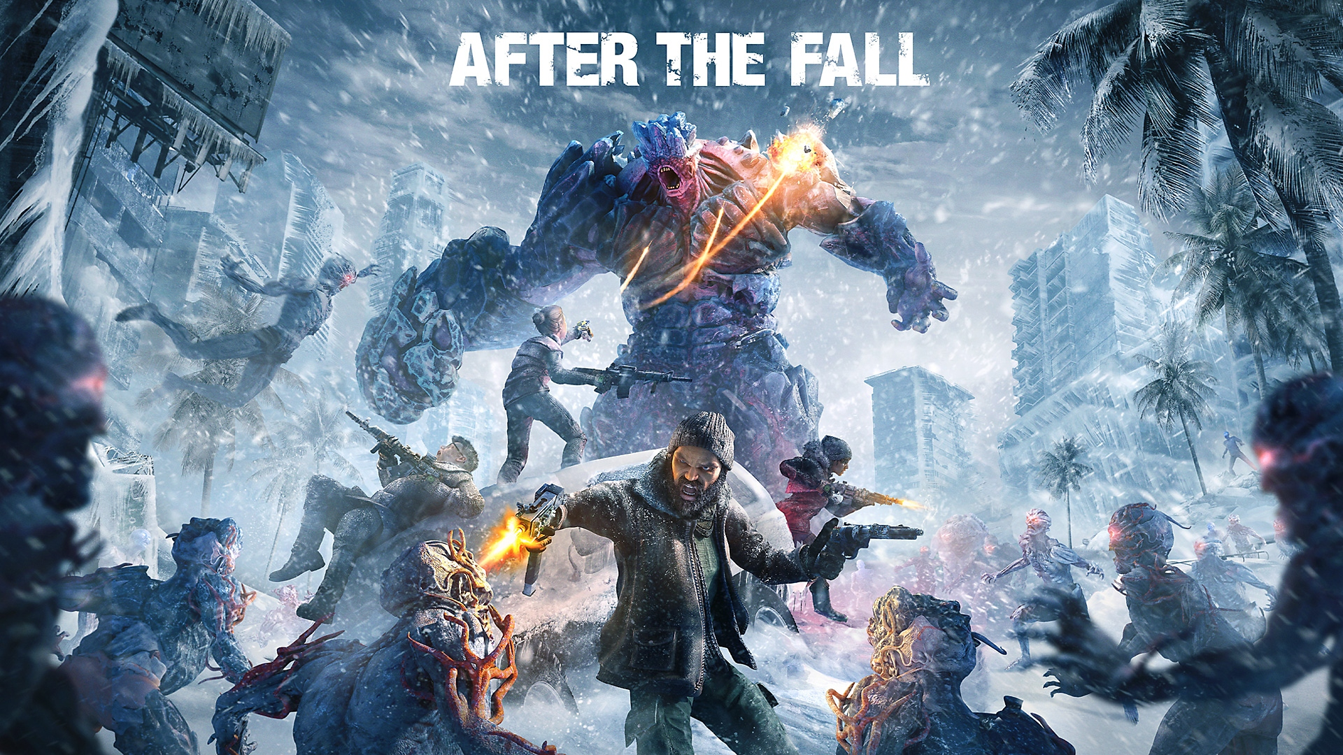 After the Fall artwork