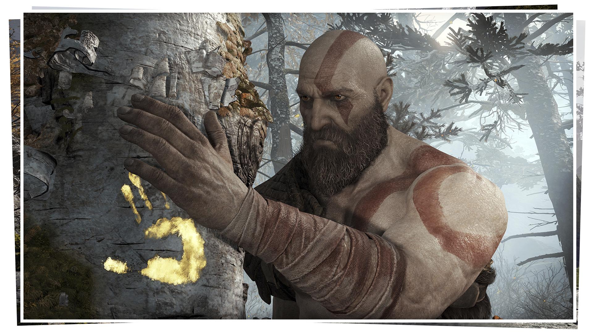 God of War – Story Trailer | PS4
