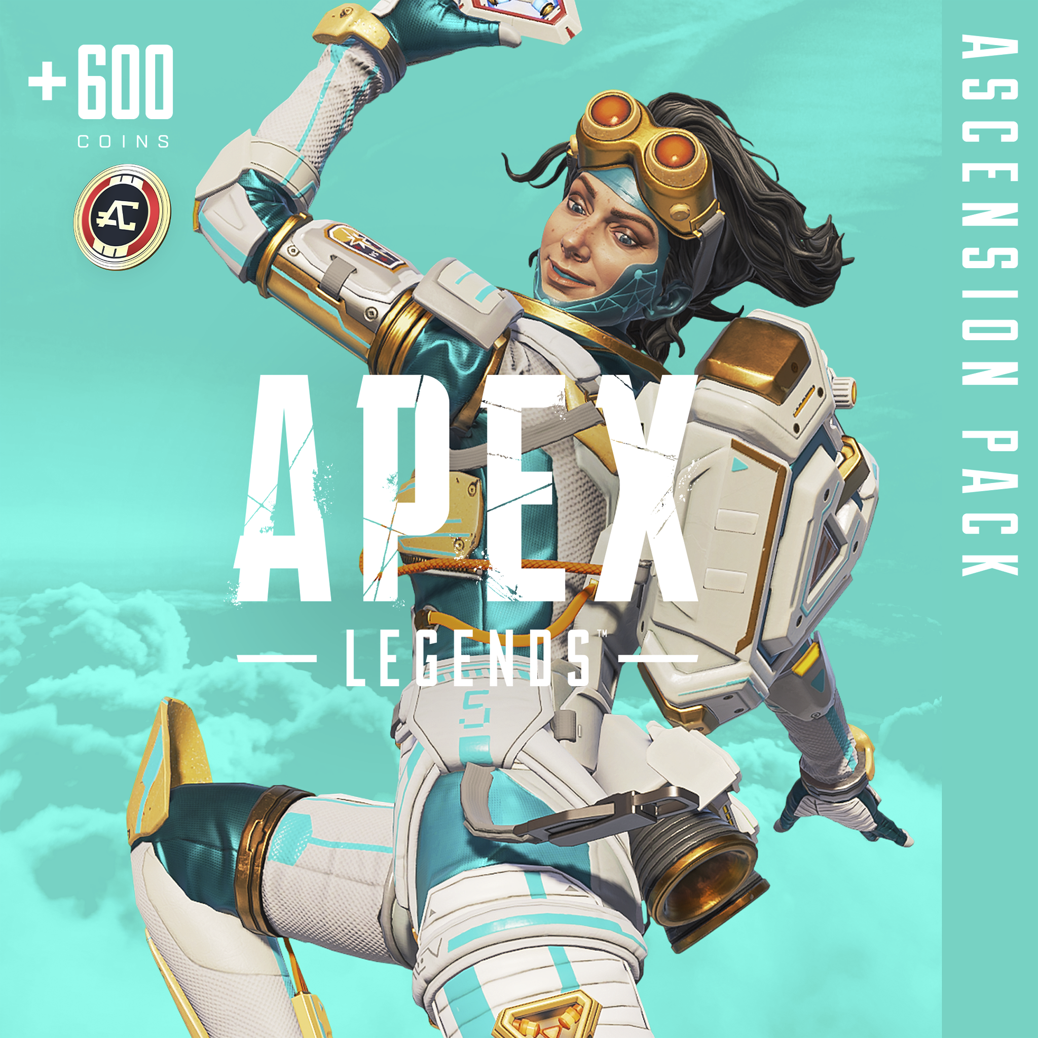 APEX Legends - Ascension Pack - Store Art