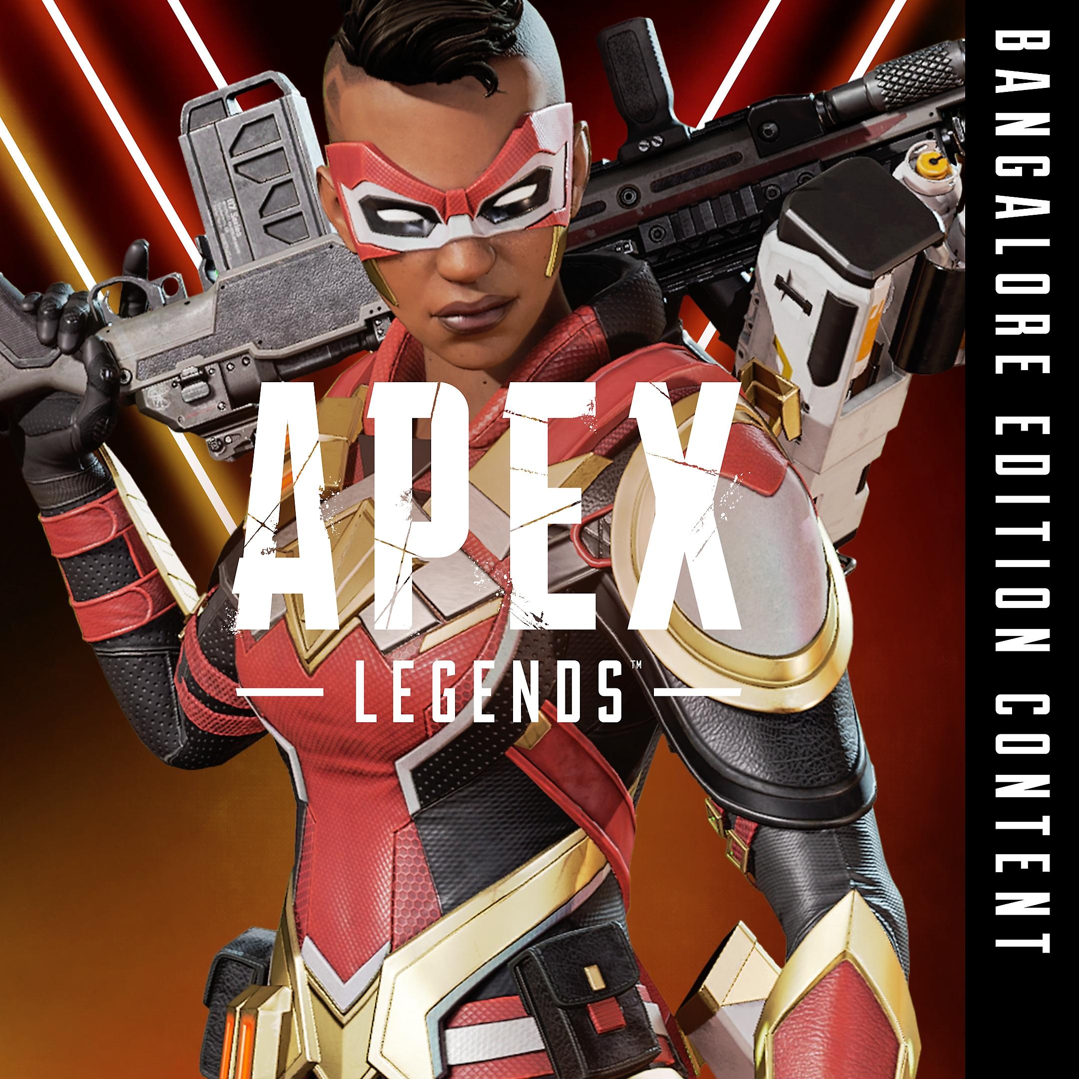 Apex legends bangalore pack image