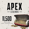 APEX Legends - 11,500 APEX Coins - Store Art