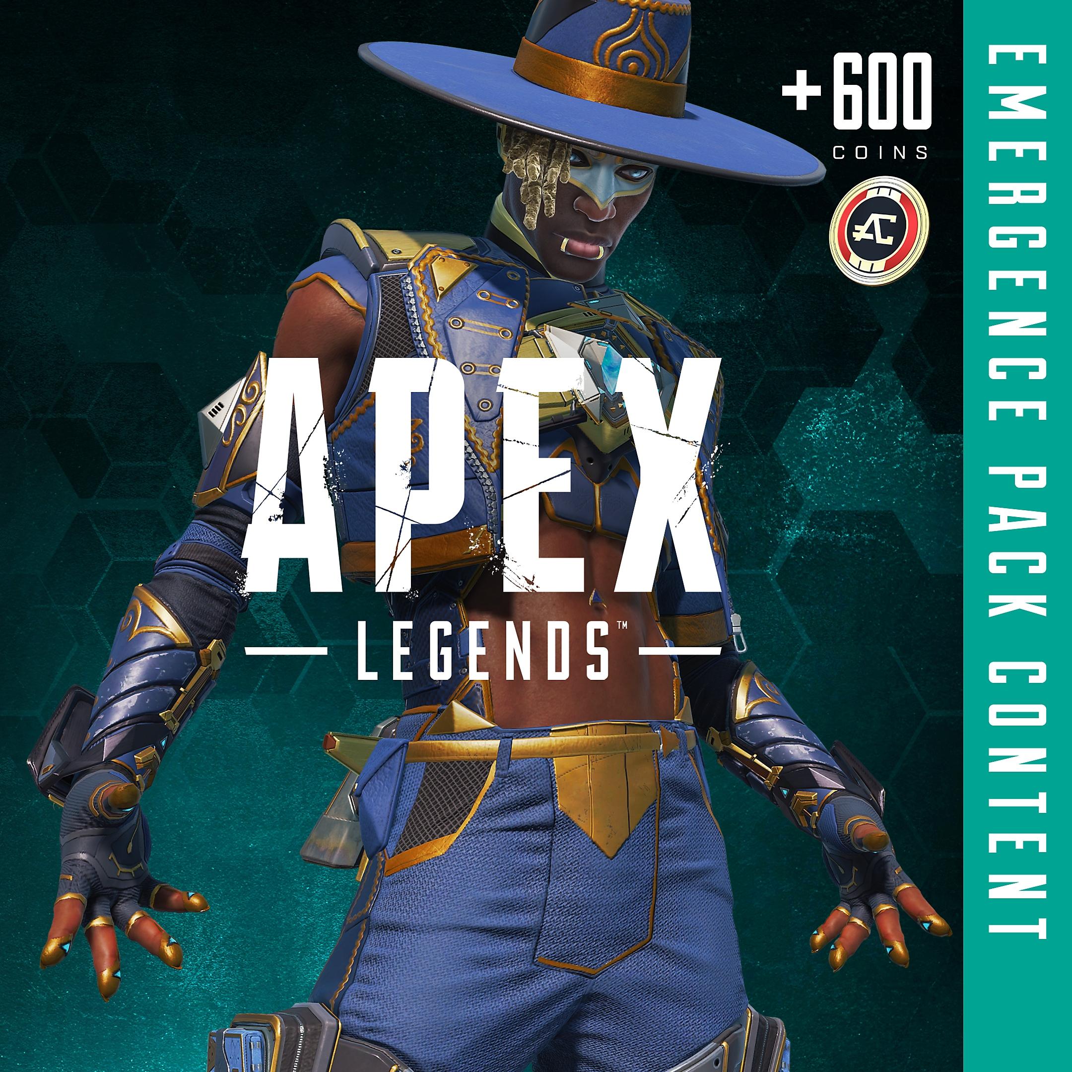 Apex legends emergence pack image