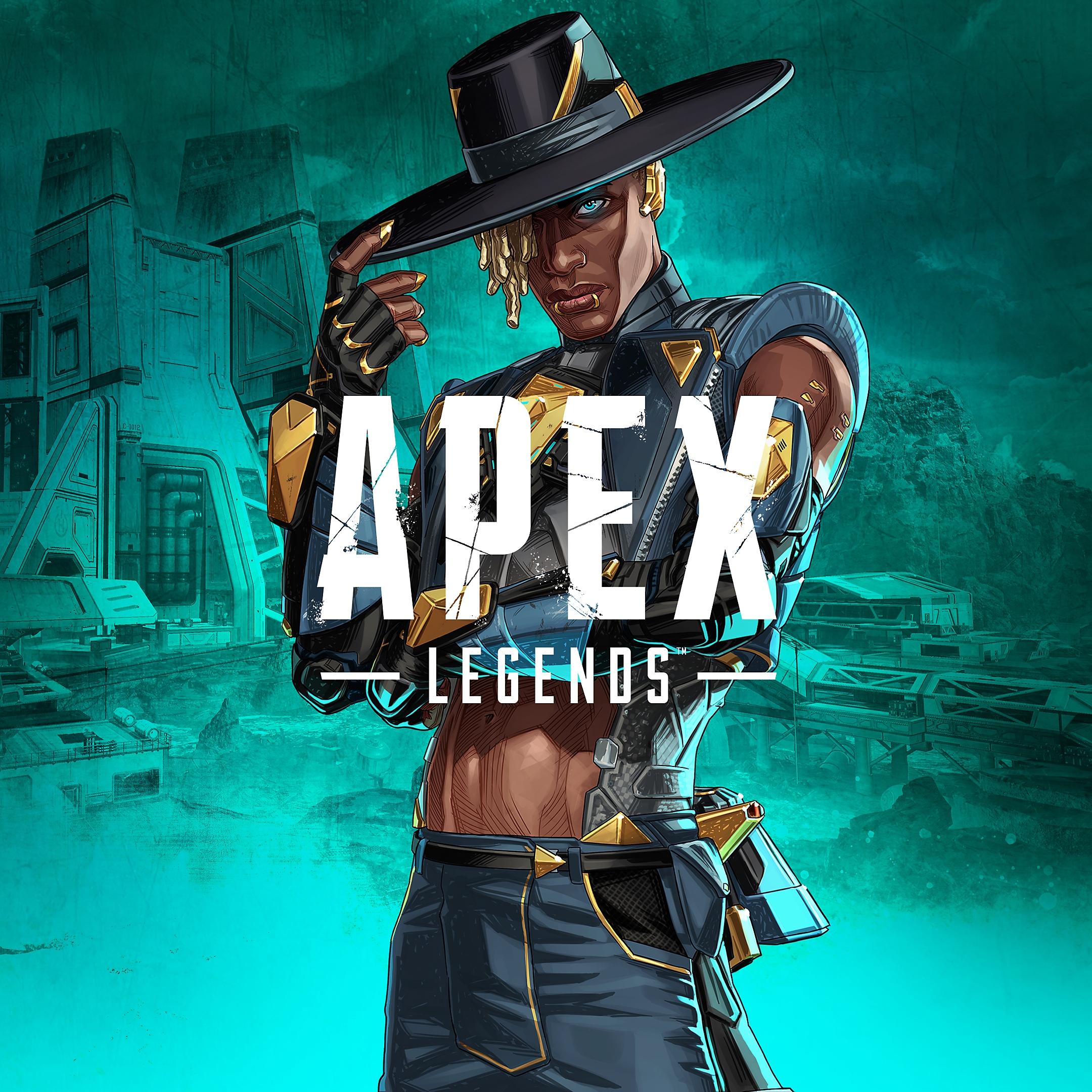 Apex Legends: Jeu de base