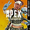 APEX Legends - Lifeline Edition - Store Art