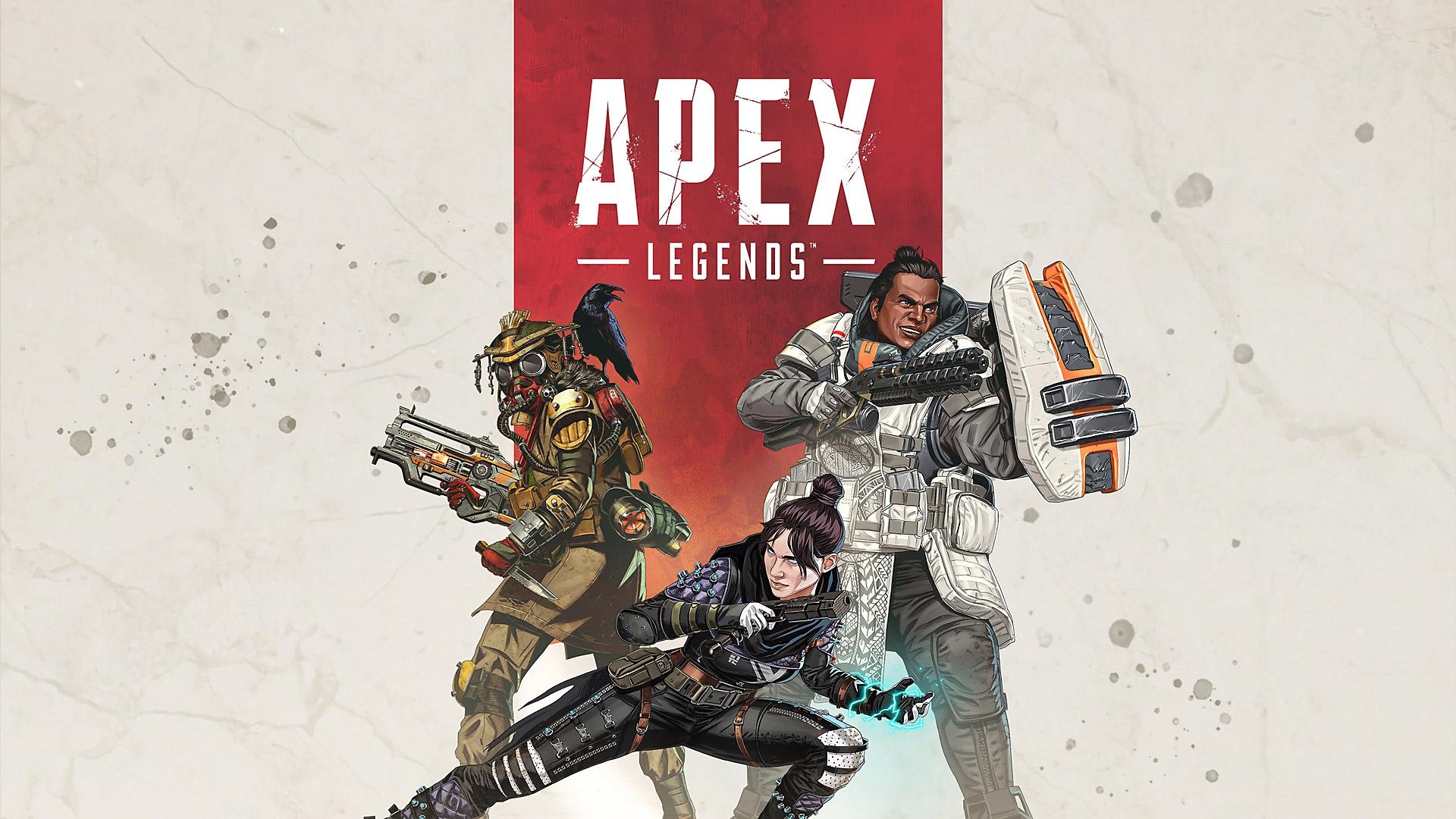 Apex Legends - Emergence Gameplay Trailer | PS4