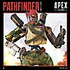 APEX Legends - Pathfinder izdanje - Store Art