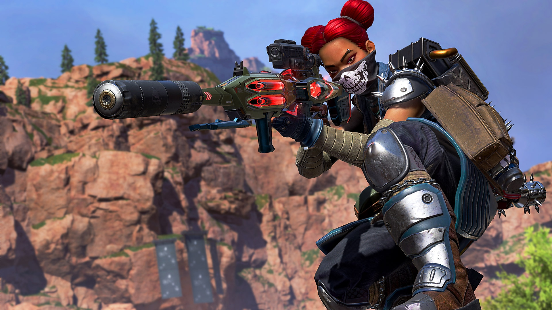 APEX Legends - captura de pantalla de galería 4