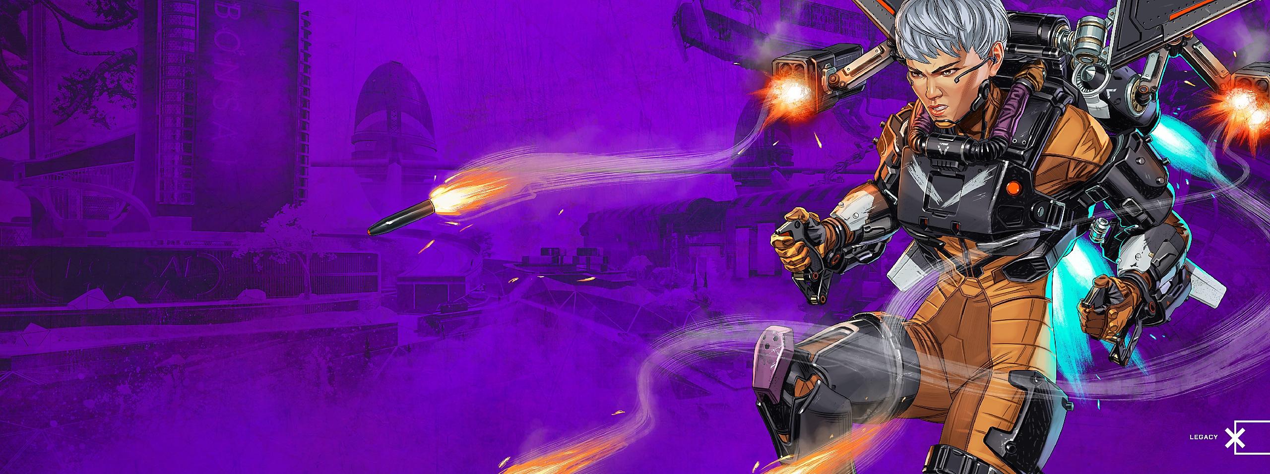 Apex Legends: 9. sezóna – kľúčová grafika