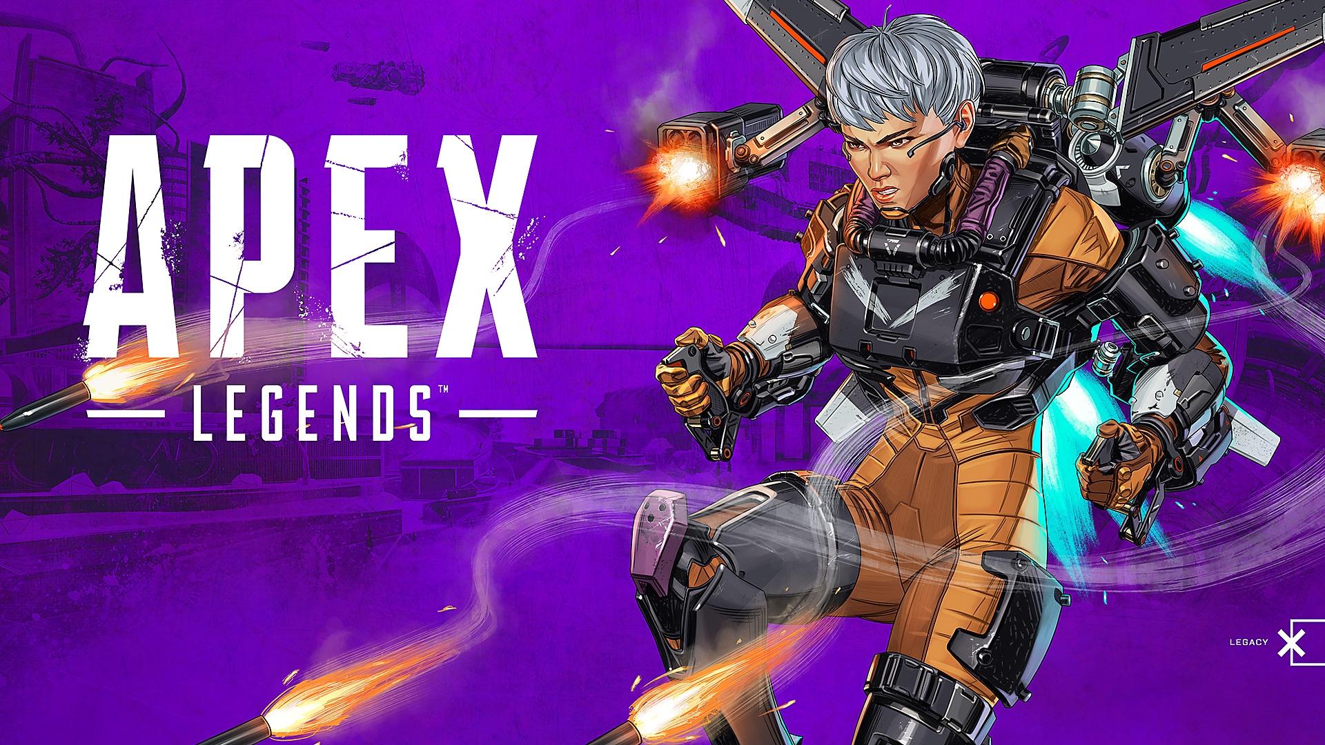 Apex Legends - Launch Trailer | PS4