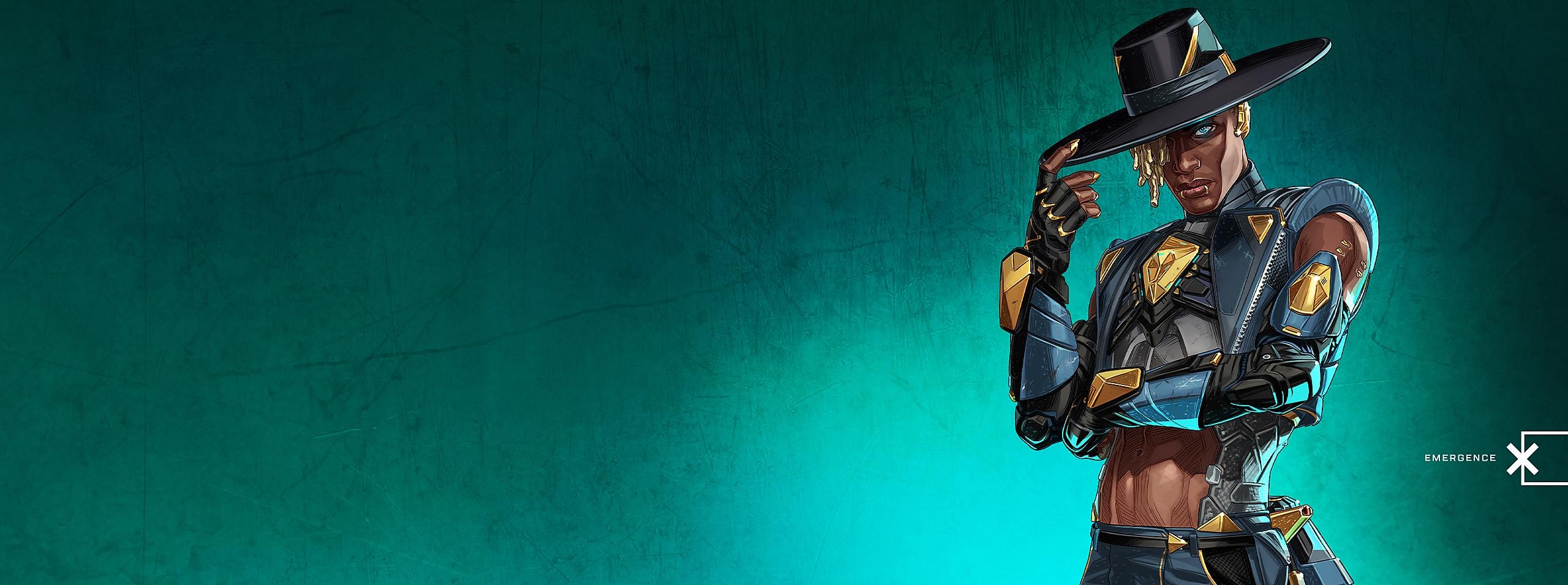 APEX Legends: Season 10 - Key Art