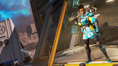 APEX Legends - Season 6 - Gallery Screenshot 3